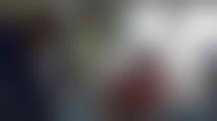 Pantun 'Jokowi-Romi' Dibacakan di Pembukaan Munas Alim Ulama PPP, Begini Bunyinya