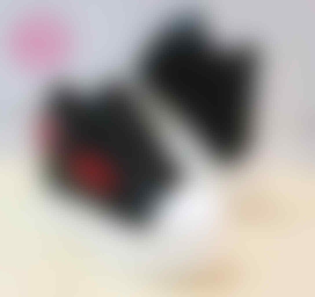 SEPATU CASUAL WEDGES SLIPON KETS WANITA IMPORT MYLO MS318