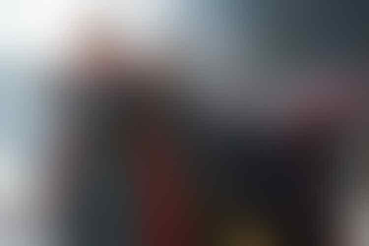 Durasi Avengers: Infinity War Dipotong 7 Menit, Ini Penjelasan LSF