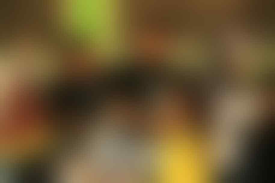 [FR] TKKC - UNITED TRAVELERS, BAKSOS COLLABORATION 2018 - PANDEGLANG BANTEN