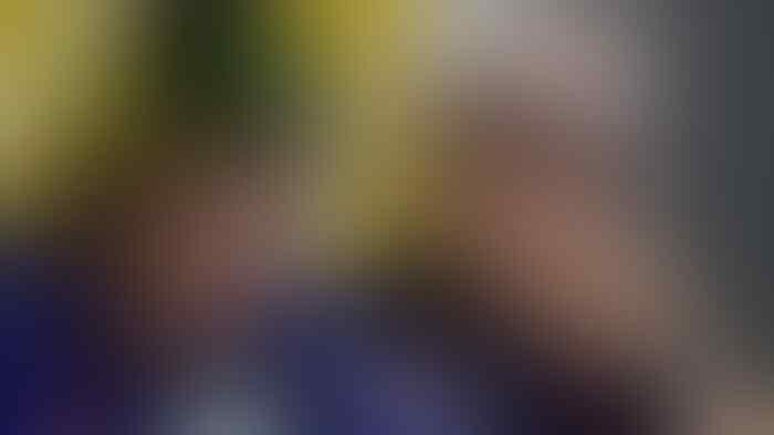 Valentino Rossi-Marc Marquez Kembali Panas, Ada yang Berbeda di GP Americas
