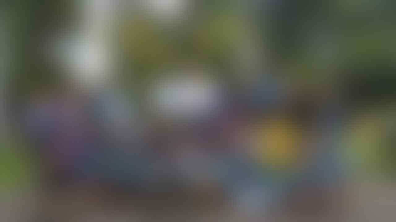 [FR] KOPDAR KOSKAS BOGOR, 14 April 2018 di Kebun Raya Bogor