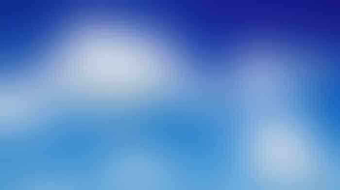 Rupanya Awan Putih di Langit Mempunyai Berat Lebih Dari Seekor Gajah, Kok Bisa?