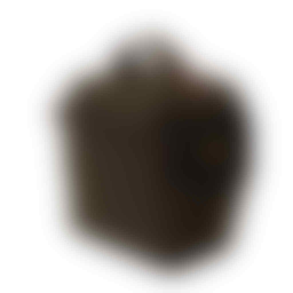 Jual Tas Kanvas Kamera Ivers Warna Dark Brown WA : 081293335249