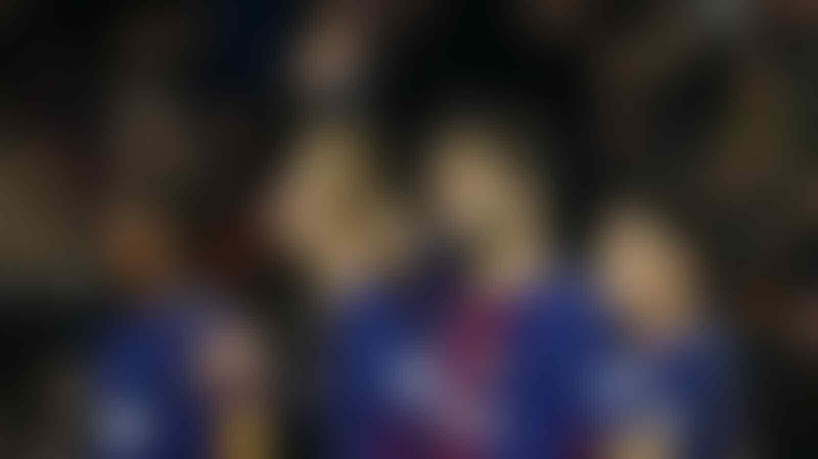 El Clasico yang Selalu Spesial bagi Luis Suarez