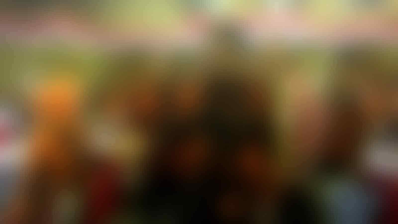 Kenakan Seragam Ormas, Mendagri Beri Arahan pada Pemuda Pancasila
