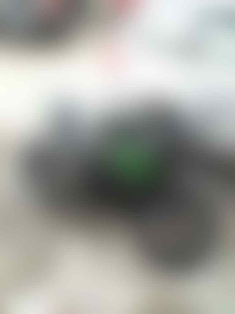 [WTS] CBR K45Lokal TH2014(desember)