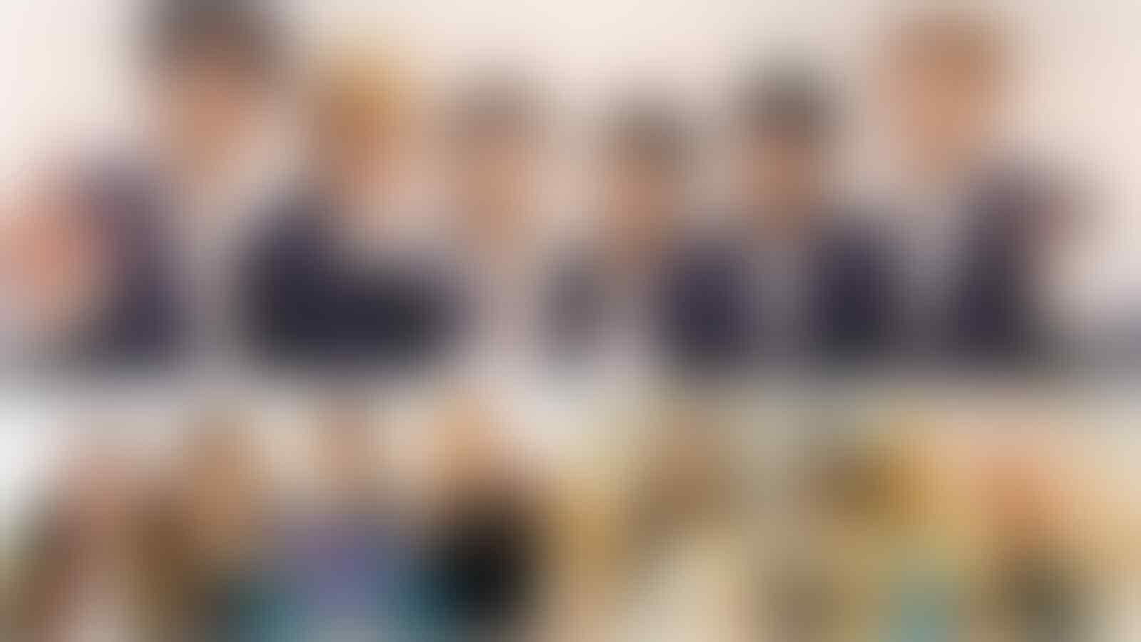 Bubar, 5 Grup K-Pop ini Rilis Lagu Perpisahan