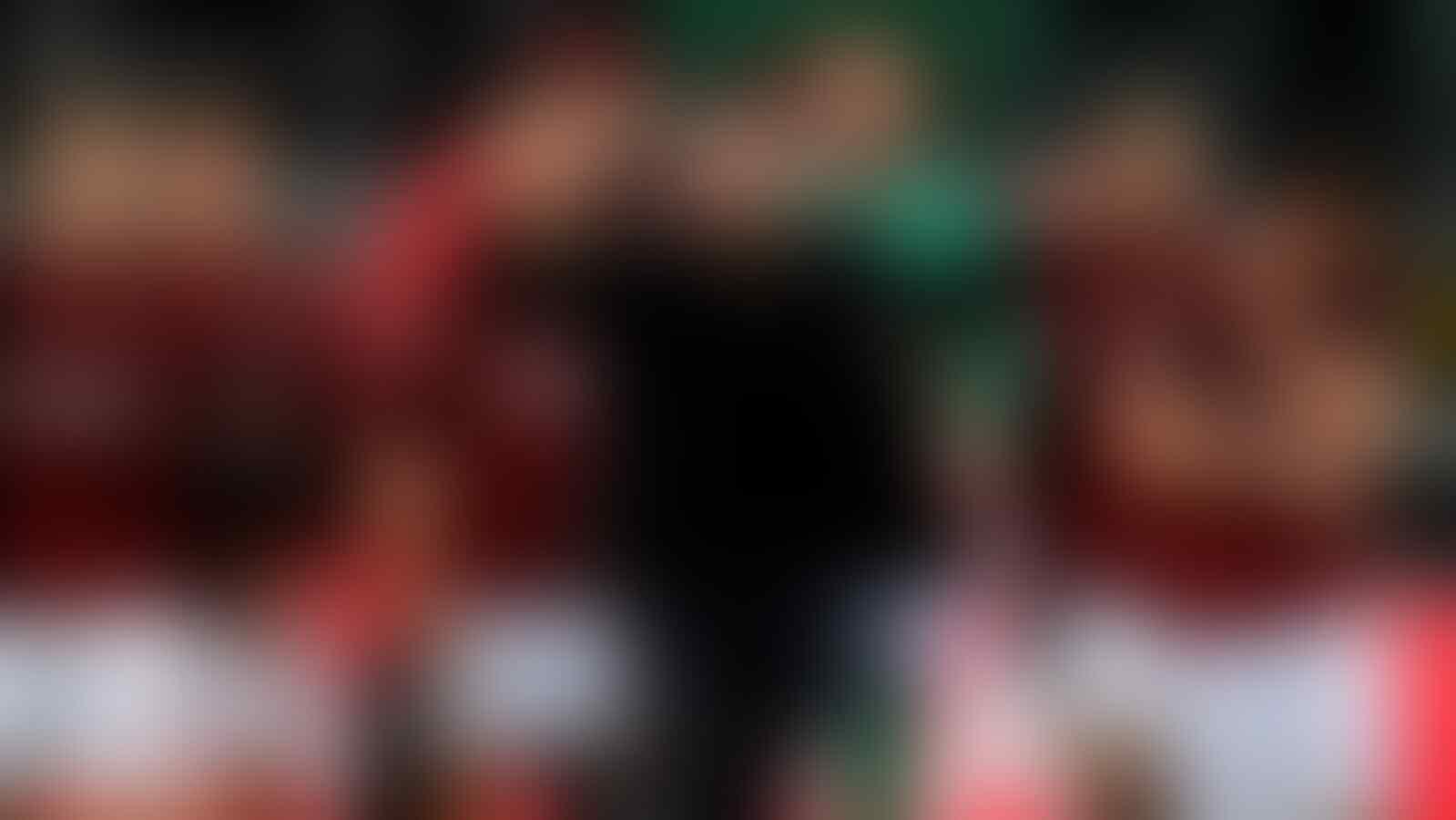 Bekal Milan untuk Runtuhkan Dominasi Juventus di Coppa Italia