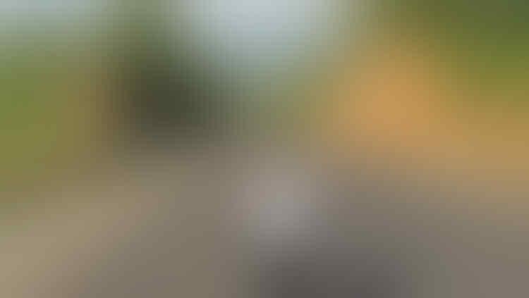 Tak Cuma Lewat Tol, Mudik 2018 Juga Bisa Lewat Pantai Selatan