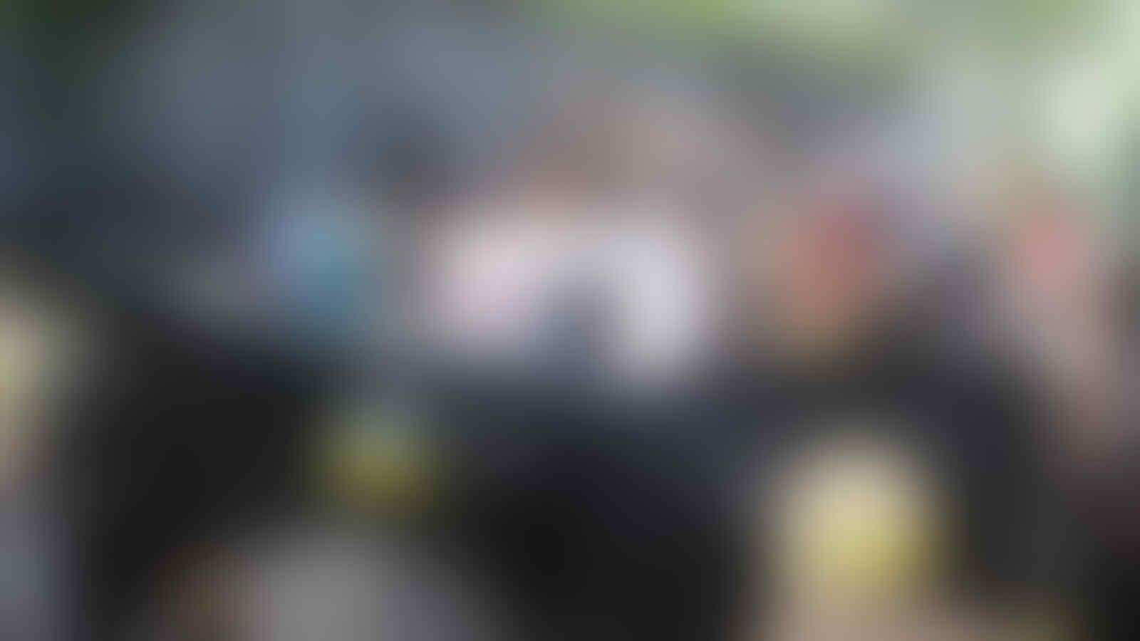 Tolak Eksekusi Lahan, Warga di Padang Blokade Jalan