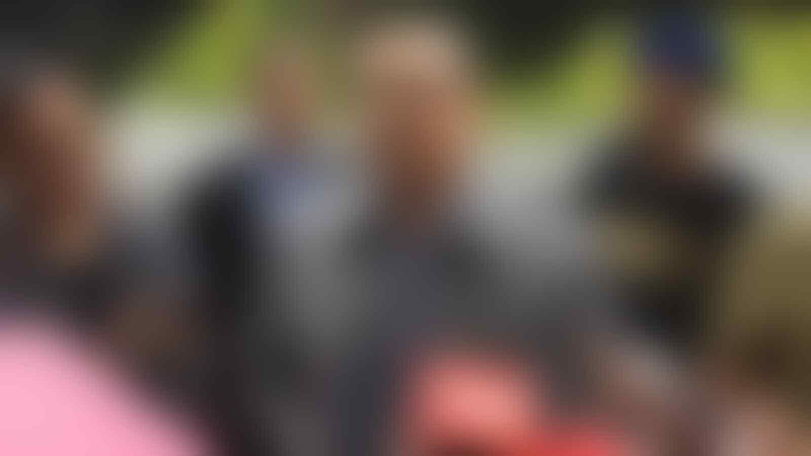 Demokrat Akan Berhentikan Darmizal yang Jadi Ketua Relawan Jokowi