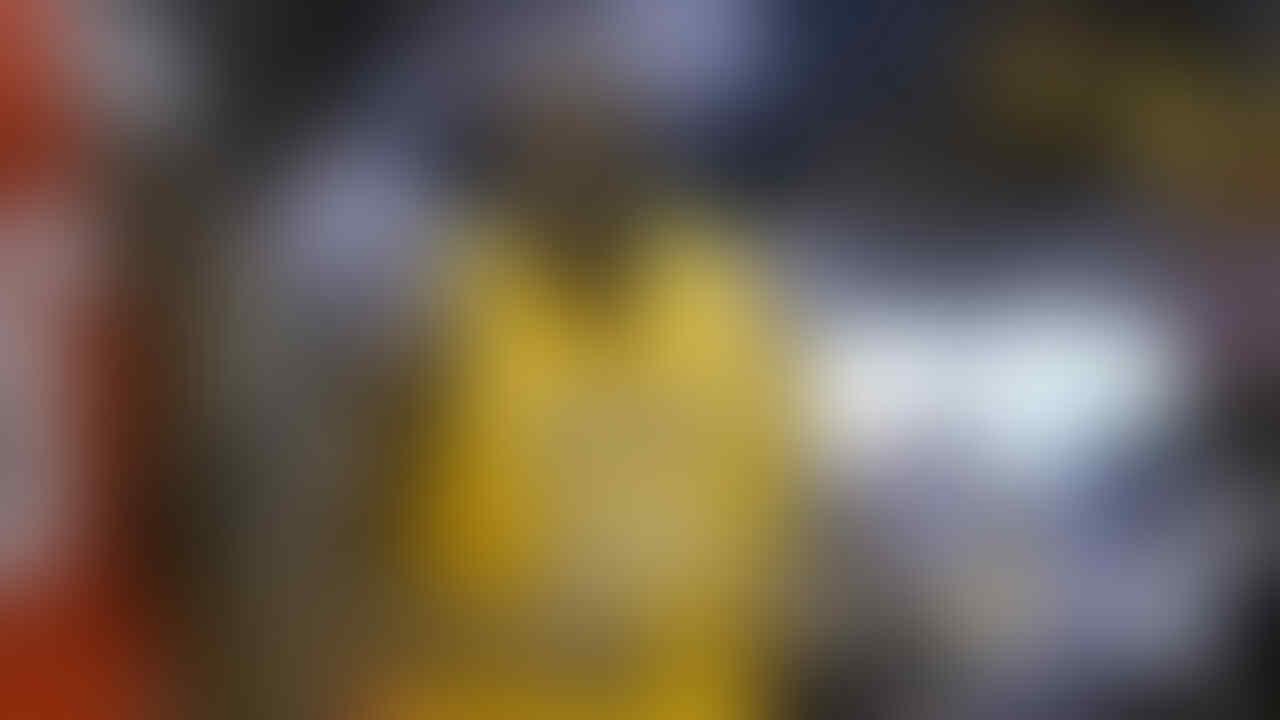 [HOT] TIGA G.O.A.T DI NBA