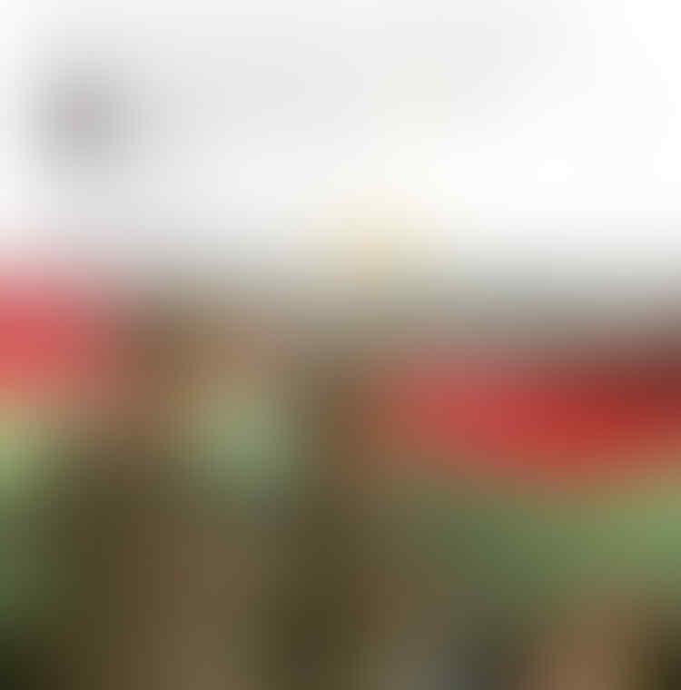 Prabowo Enggan Bahas Pilpres 2019