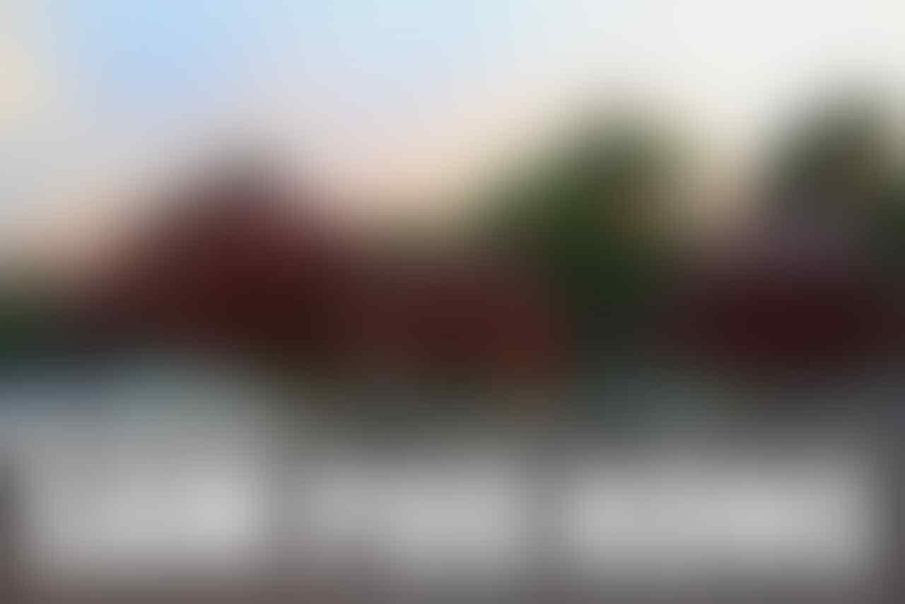 TRAVEL VLOG : SAM POO KONG, SEMARANG