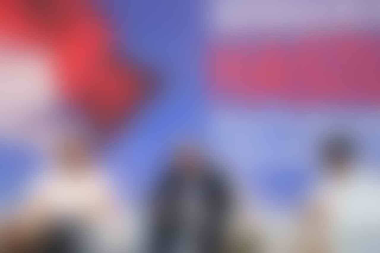 SK Pembubaran HTI Sah Karena Penuhi Tiga Syarat