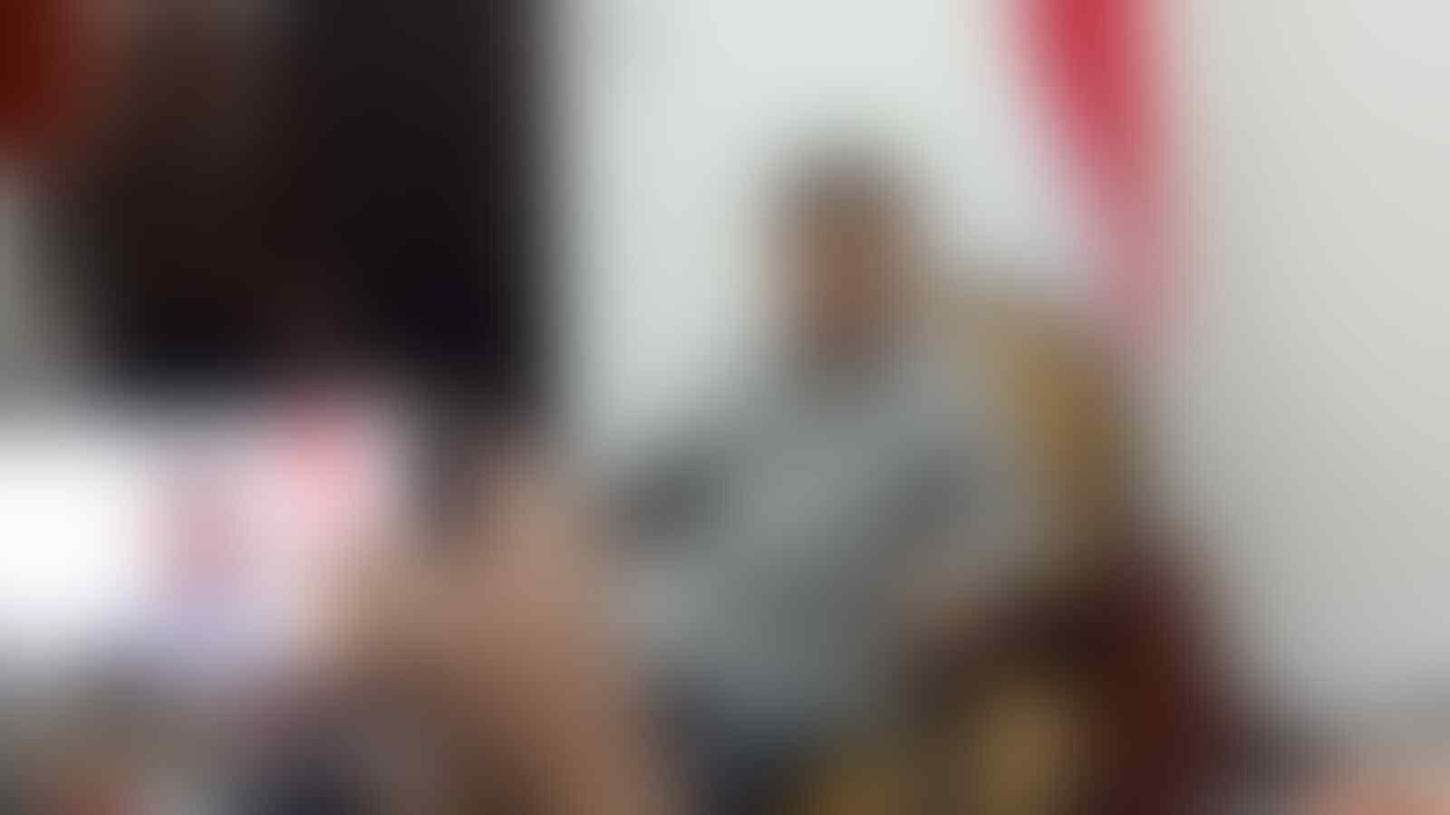 JK Bantah Pertemuan dengan Sandi Bahas Pilpres 2019