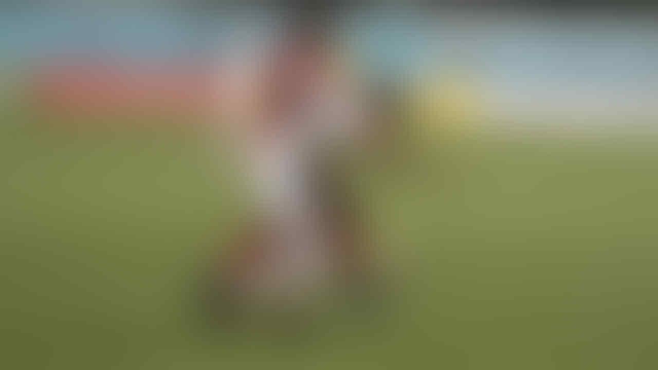 Blunder Kiper Warnai Kekalahan Persija dari Home United