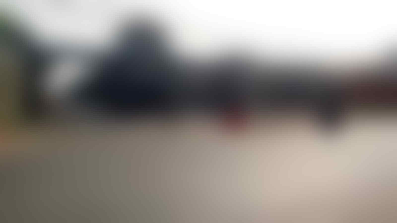 Mako Brimob Dijaga Ketat Usai Rusuh Napi Teroris vs Petugas