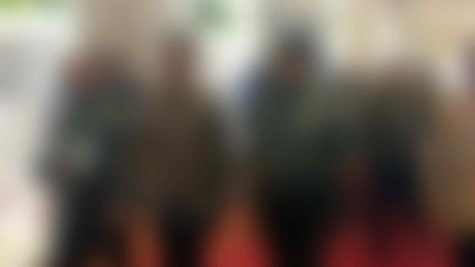 KSAD: Generasi Milenial Mudah Terkontaminasi Budaya Asing