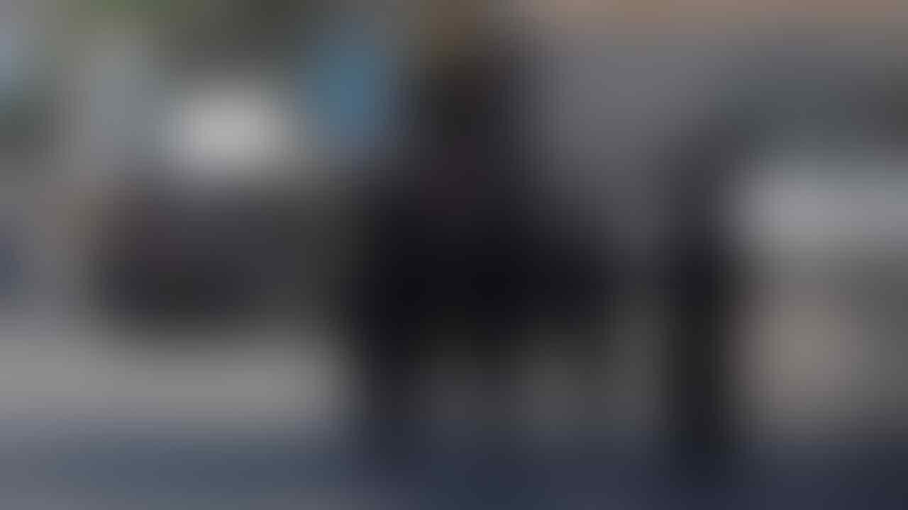 Pengamat: Anggota ISIS di Rutan Mako Brimob Bodoh, Sumbu Pendek
