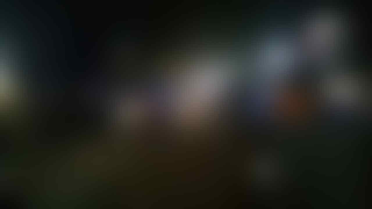 Imbas Napi Ricuh, Jalan di Depan Mako Brimob Ditutup Total