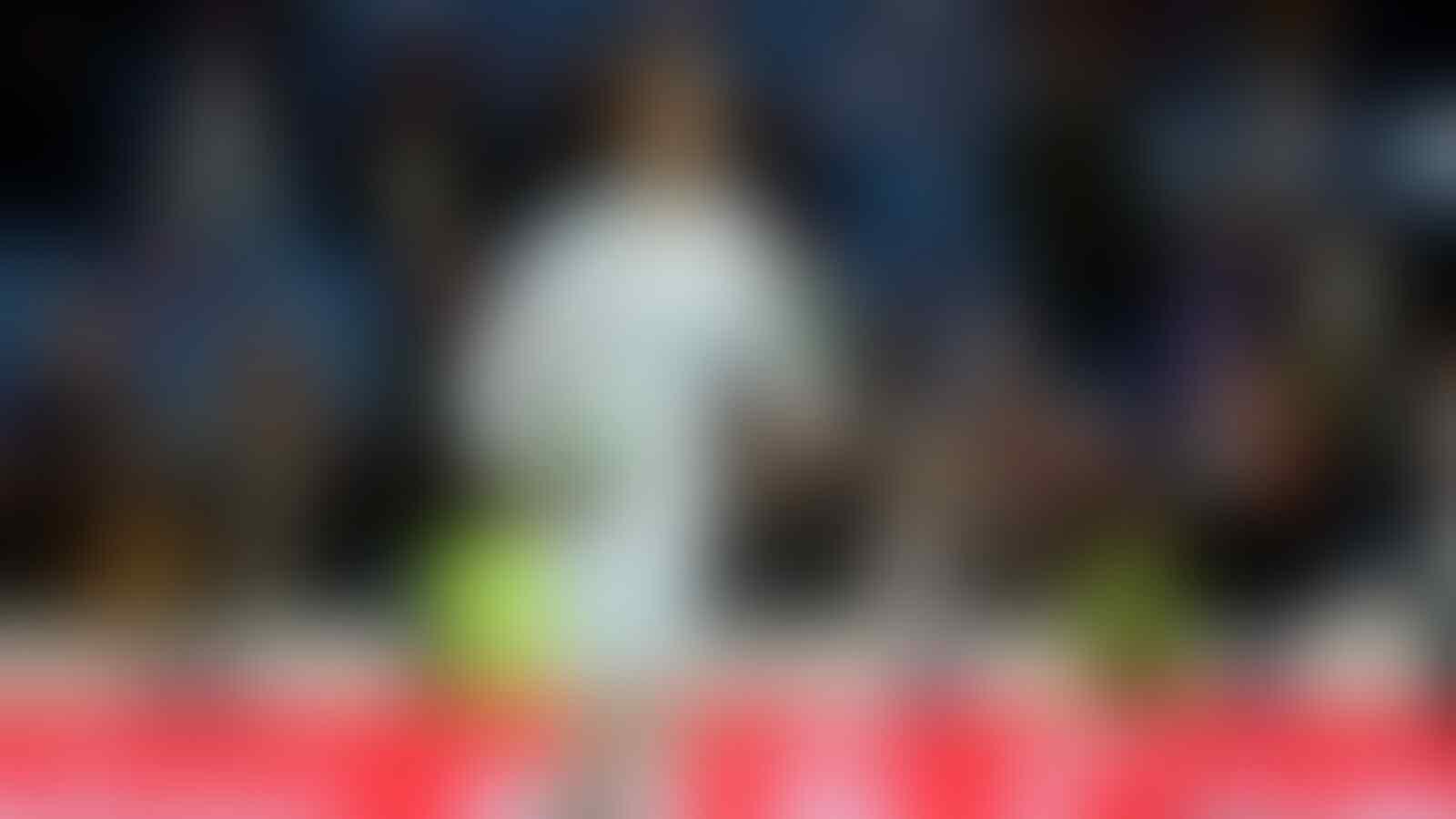 Ronaldo: Absen Lawan Sevilla, Siap Tampil di Final Liga Champions