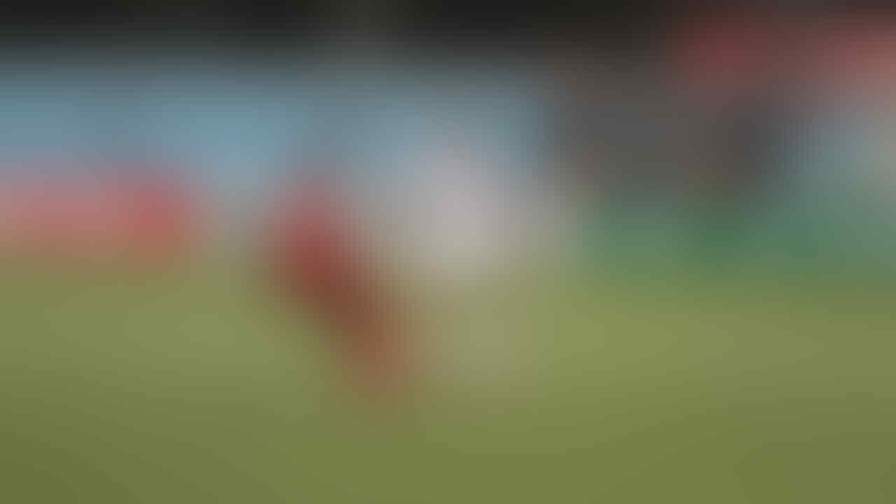 Blunder-blunder yang Membuat Persija Keok di Kandang Home United