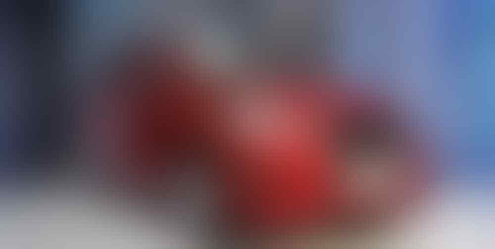 Datsun Go CVT Tak Masuk Program Mobil Murah