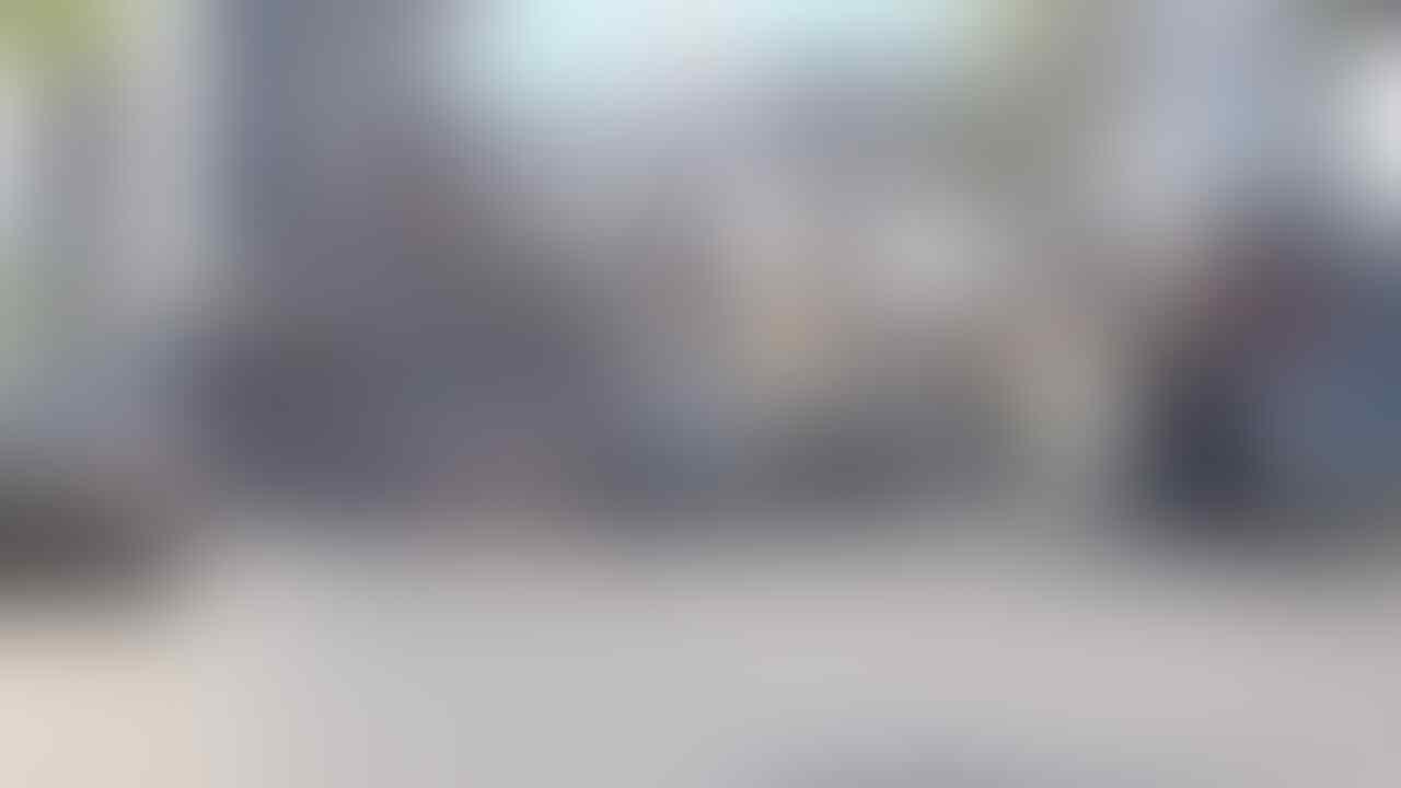 Diduga Ada Anggota Densus yang Disandera Napi di Rutan Mako Brimob