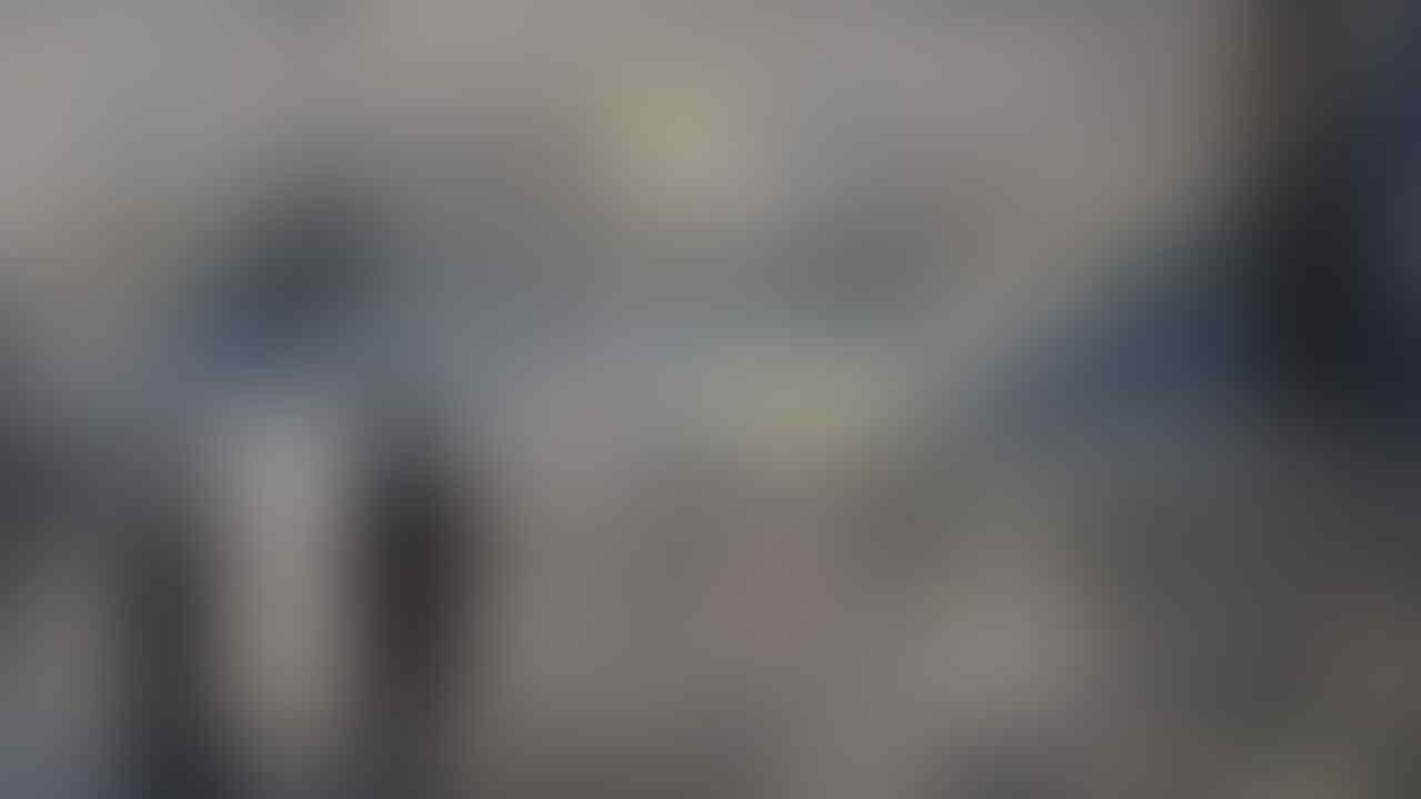 Polisi: Makanan Jadi Pemicu Kerusuhan di Rutan Mako Brimob