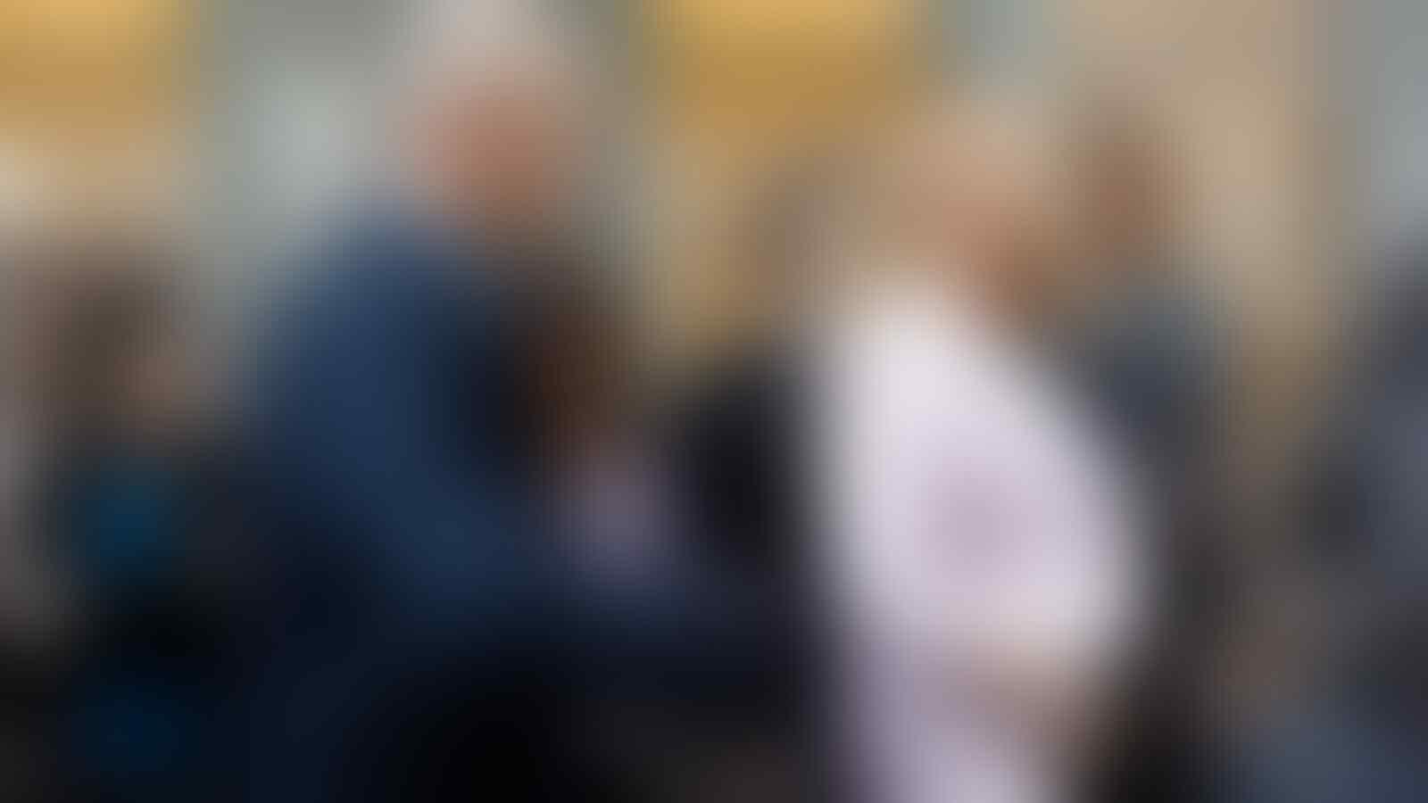 Perusahaan Cangkang di Balik Perselingkuhan Trump-Stormy Daniels