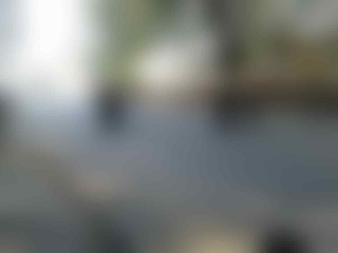 Kata Warga Soal Kerusuhan di Mako Brimob Kelapa Dua