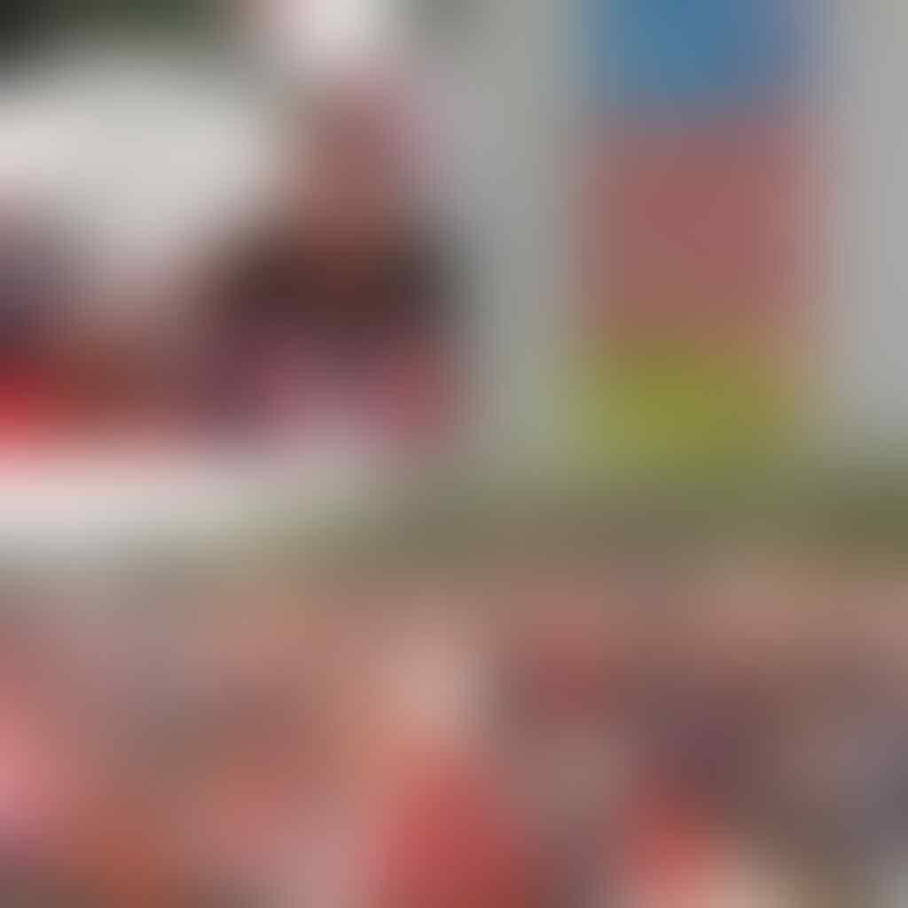 Putar-putar Duit Rp500 Juta untuk Korban Tragedi sembako Monas