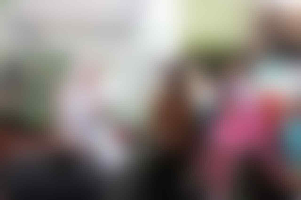 Libur Kampanye, Khofifah Pilih Sowan ke Kiai