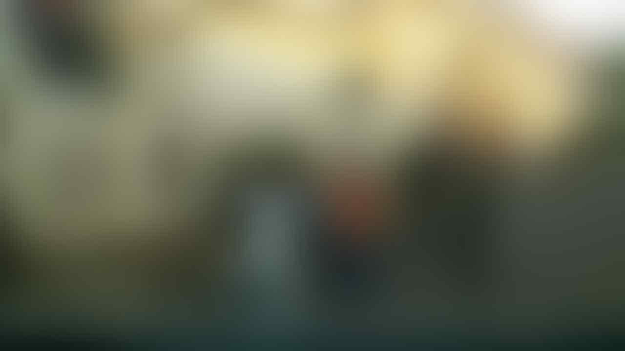 Viral Video Polisi Suapi Napi Teroris Pasca Kericuhan Mako Brimob