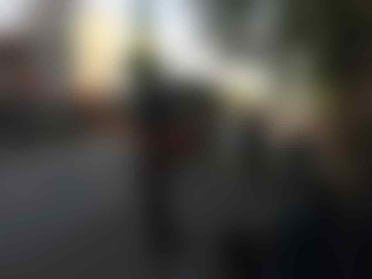 Seluruh Tahanan Teroris di Mako Brimob Dipindah ke Nusakambangan