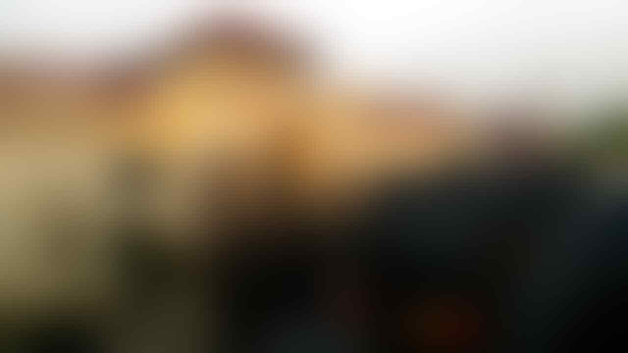 [FOTO] Proses Pemindahan Napi Teroris ke Lapas Nusa Kambangan
