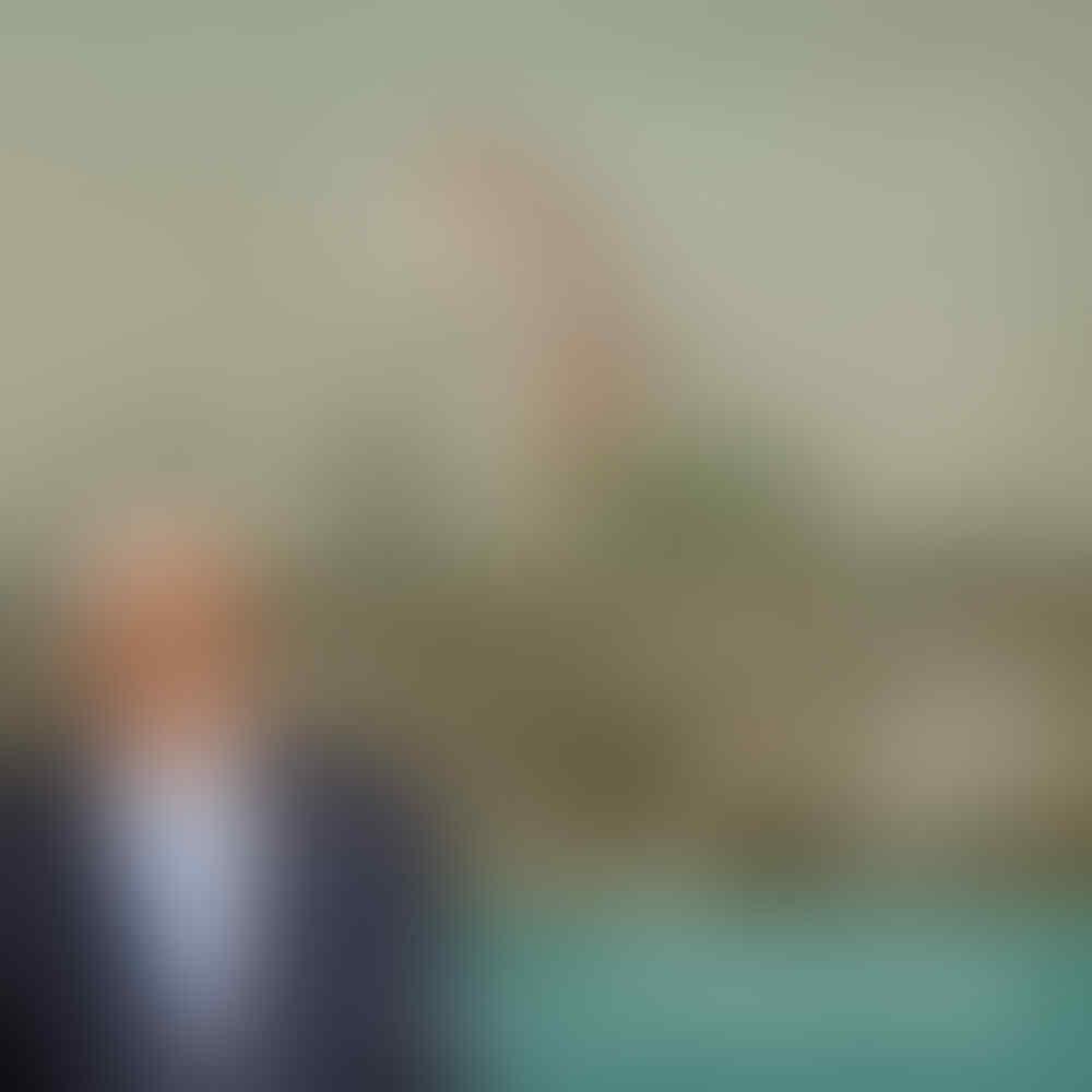 Menolak Lupa Terima Kasih Presiden Palestina Kepada Jokowi