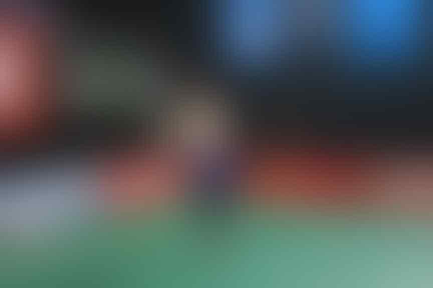 Srikandi UPI Rebut Gelar Juara Usakti