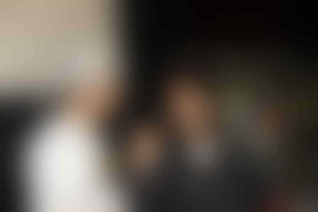 Resmi Rilis Teaser, Wiro Sableng Muncul Kocak di Deadpool 2
