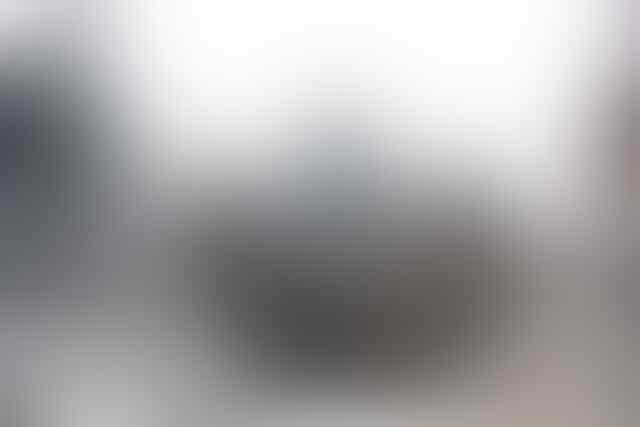 Arca Di Stupa Candi Borobudur Jangan Di Pegang Nanti Rapuh Hoax atau Nyata ?