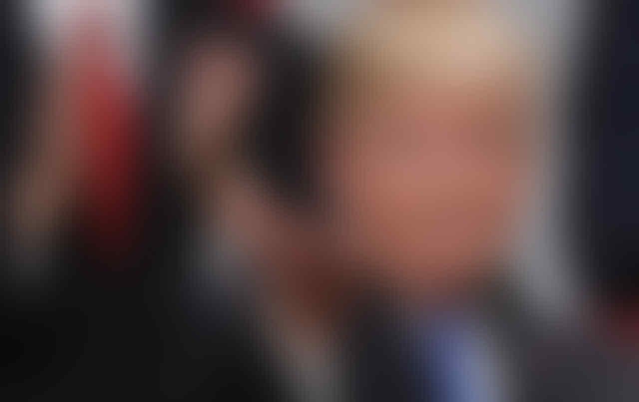 Trump Mengusulkan Cabang Militer 'Angkatan Luar Angkasa'