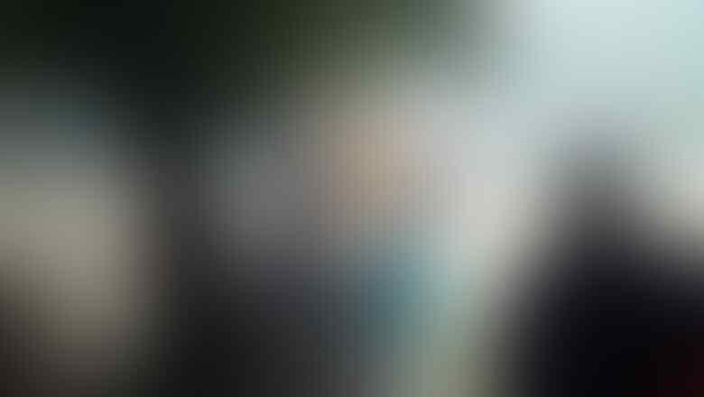 Polsek Bayah Banten Diserang: Mobil Dibakar, Kantor Diacak-acak