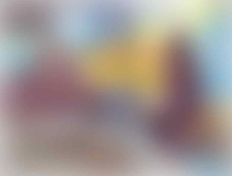 [Field Report] Cara Pintar Photography Bareng Tolak Angin #CaraPintarGueMTE