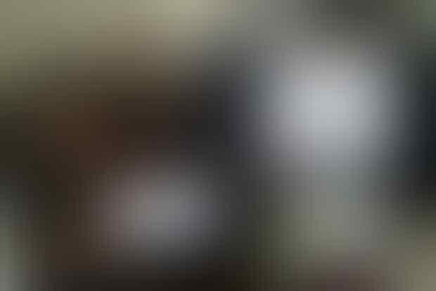 Enaknya Jadi Mustagfir Sabry, Koruptor Yang Tetap di Gaji Meski Sedang Di Bui