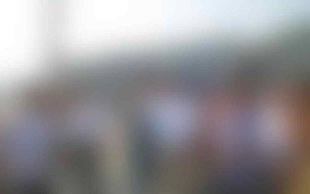 Demi Efesiensi, Menko Luhut: Akses Ekspor Impor Pelabuhan Banten Dibuka