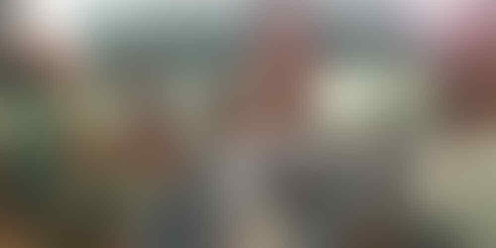 Diberondong Pertanyaan Oleh Najwa Shihab Soal HTI, Yusril Ihza 'Anda Bukan Penyidik'