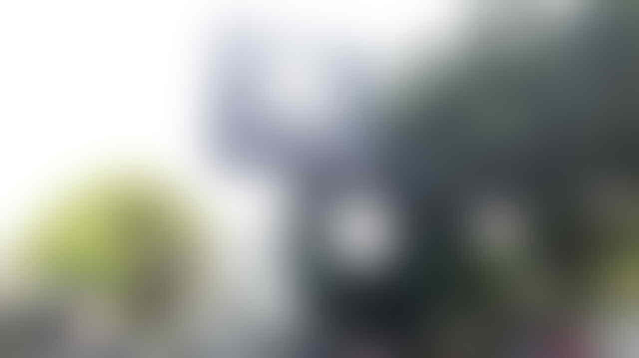 [Field Report] Turing Jaman Now Bebas Masuk Angin #CaraPintarGueMTE