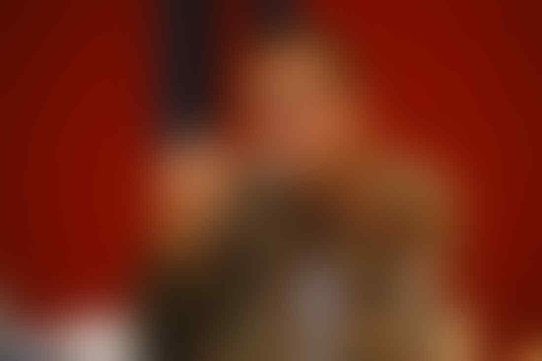 Menag: Pelaku Bom Bunuh Diri Tidak Pegangi Nilai Agama